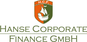 H.C.F. Hanse Corporate Finance GmbH Logo