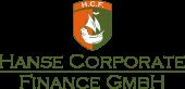 H.C.F. Hanse Corporate Finance GmbH Logo