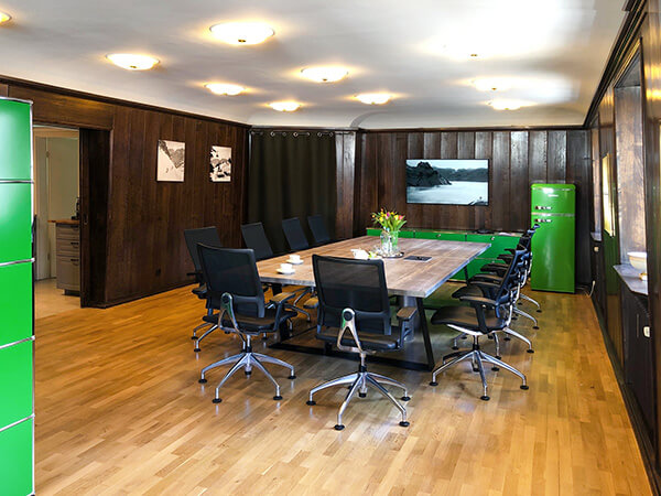 Meetingraum München mieten